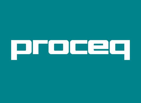 Proceq marketing pieces